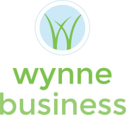 Wynne Business logo