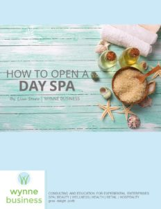 How To Open A Day Spa