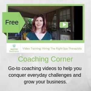 Coaching Corner Videos