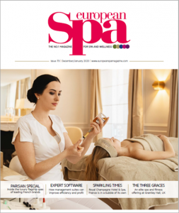 European Spa Magazine