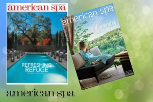Lisa Starr American Spa