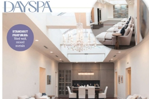 Lisa Starr Day Spa Magazine