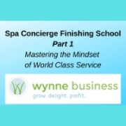 Mastering The Mindset Of World Class Service