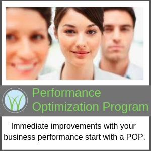 Performance Optimization Program