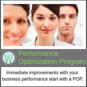 Performance Optimization Program