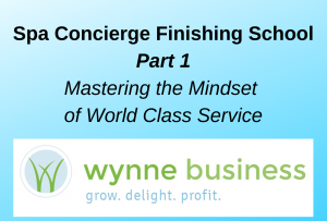 Mastering the Mindset of World Class Customer Service