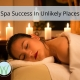 Spa Success In Unlikely Places