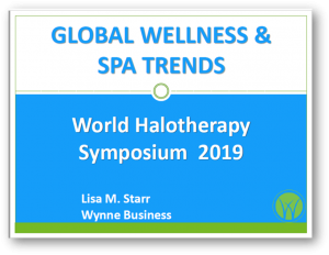 World Halotherapy Symposium